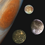 Jupiter from Wikimedia Commons