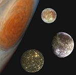 Jupiter from Wikimedia Commons