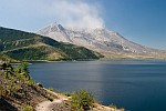 Mt. St. Helens and Spirit Lake (photo from Wikimedia Commons)