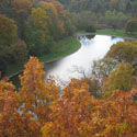 Panther Hollow Lake, Schenley Park ()courtesy of Pittsburgh Parks Conservancy